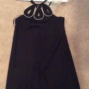 Laundry little Black dress, size 8